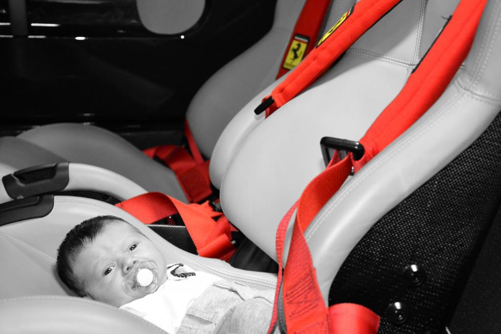 Don Tito Enzo Ferrari